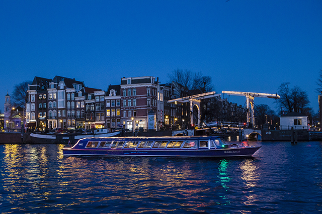 canal cruise, Things to do in Amsterdam