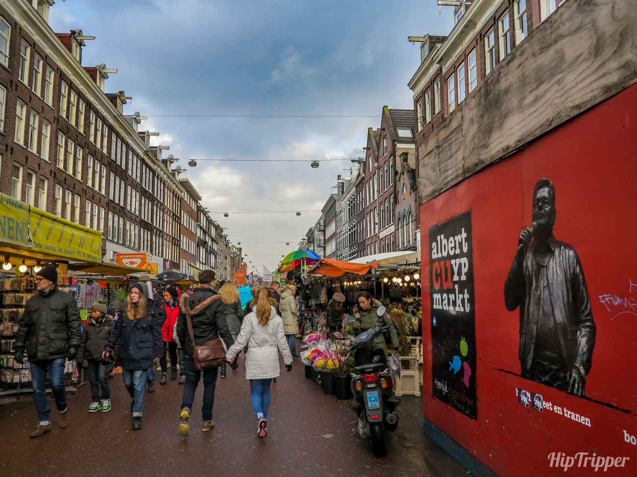 Amsterdam-Albert-Cuyp-Market-, Things to do in Amsterdam
