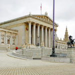 Austrian_Parliament_Building- Things to do in Vienna – Austria