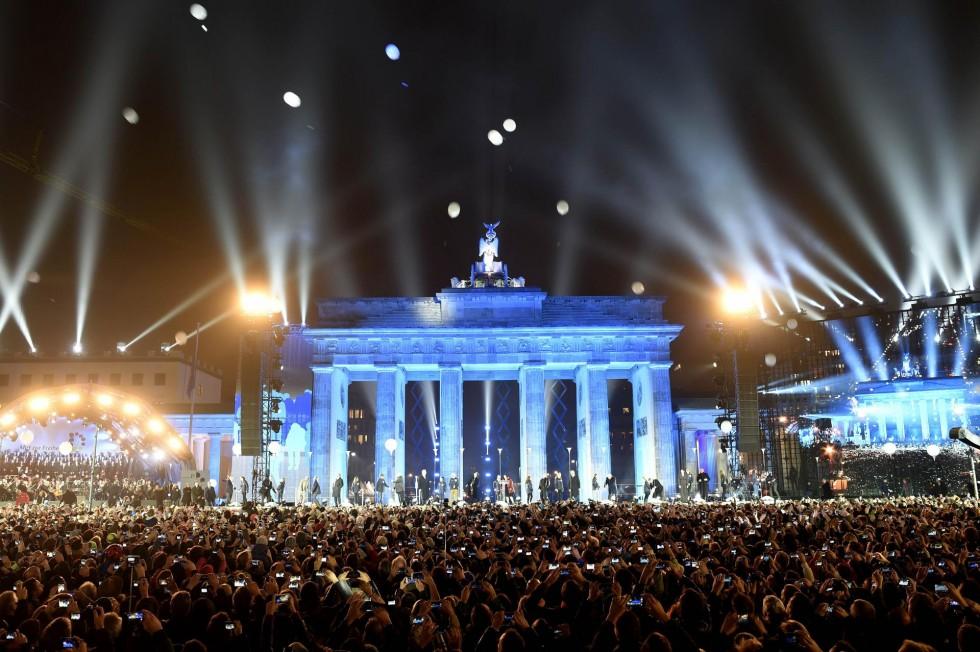 party hard in berlin, Things to do in Berlin