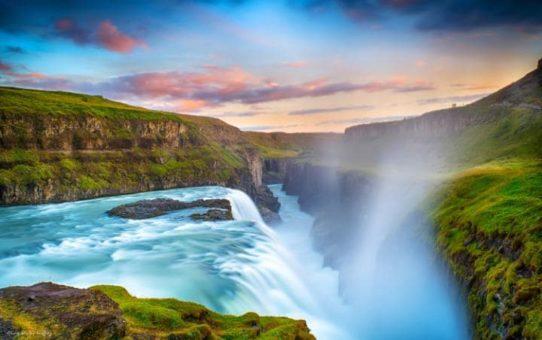Best Waterfalls in the World