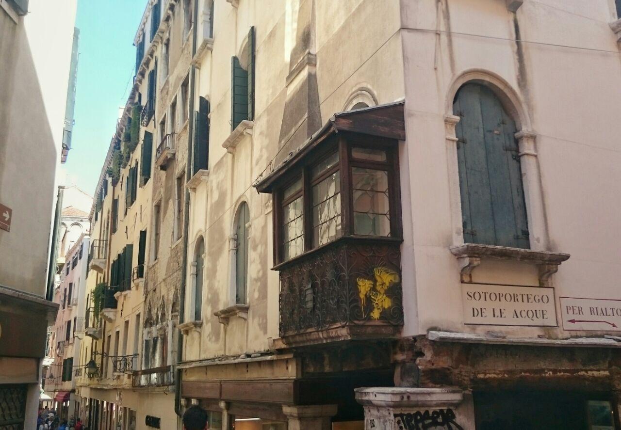 Casino-Venier.Things to do in Venice