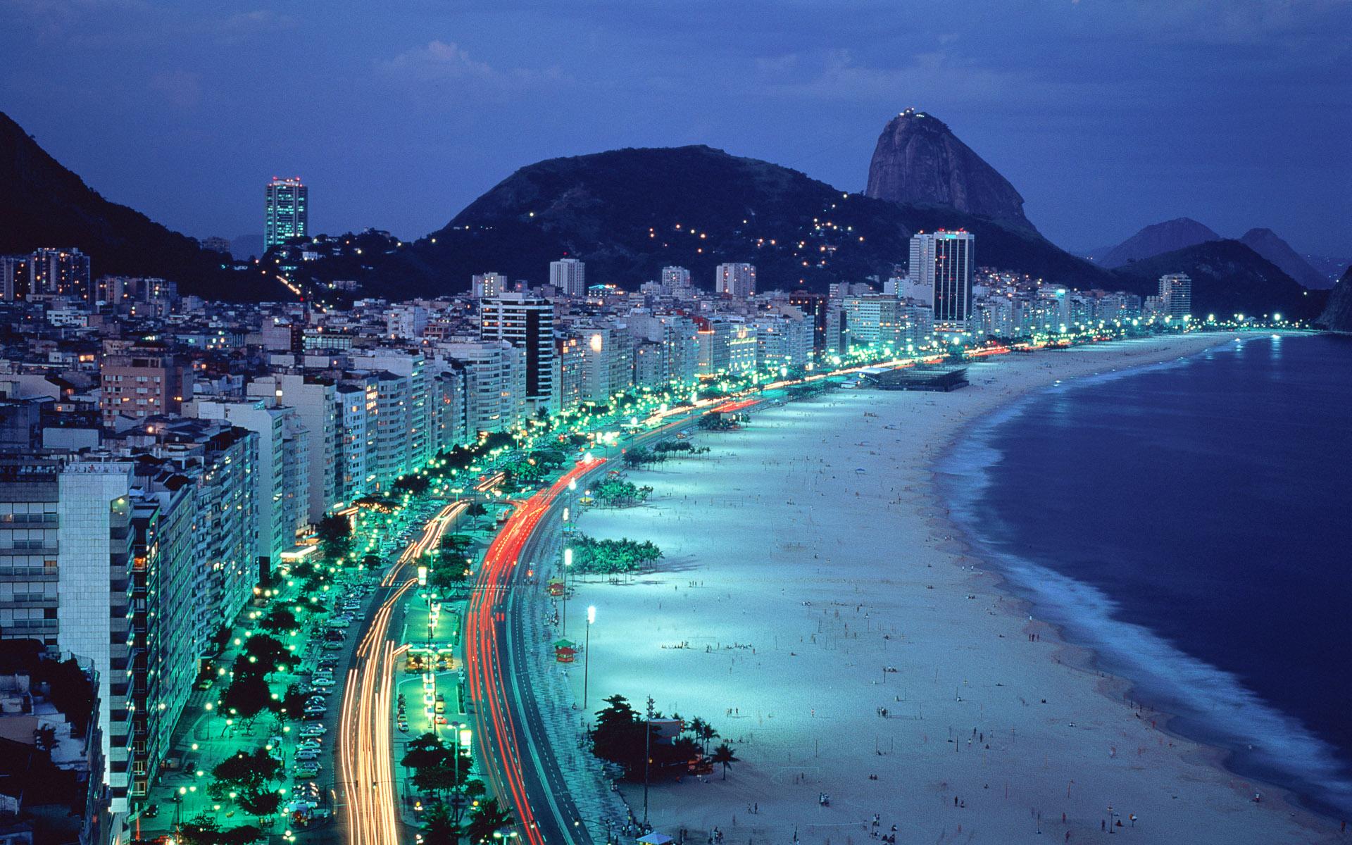 Copacabana-Beach, Things to do in Rio De Janeiro