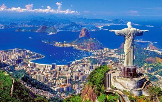 Cristo-Redentor, Things to do in Rio De Janeiro-Brazil
