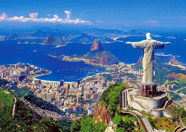 Cristo-Redentor, Things to do in Rio De Janeiro