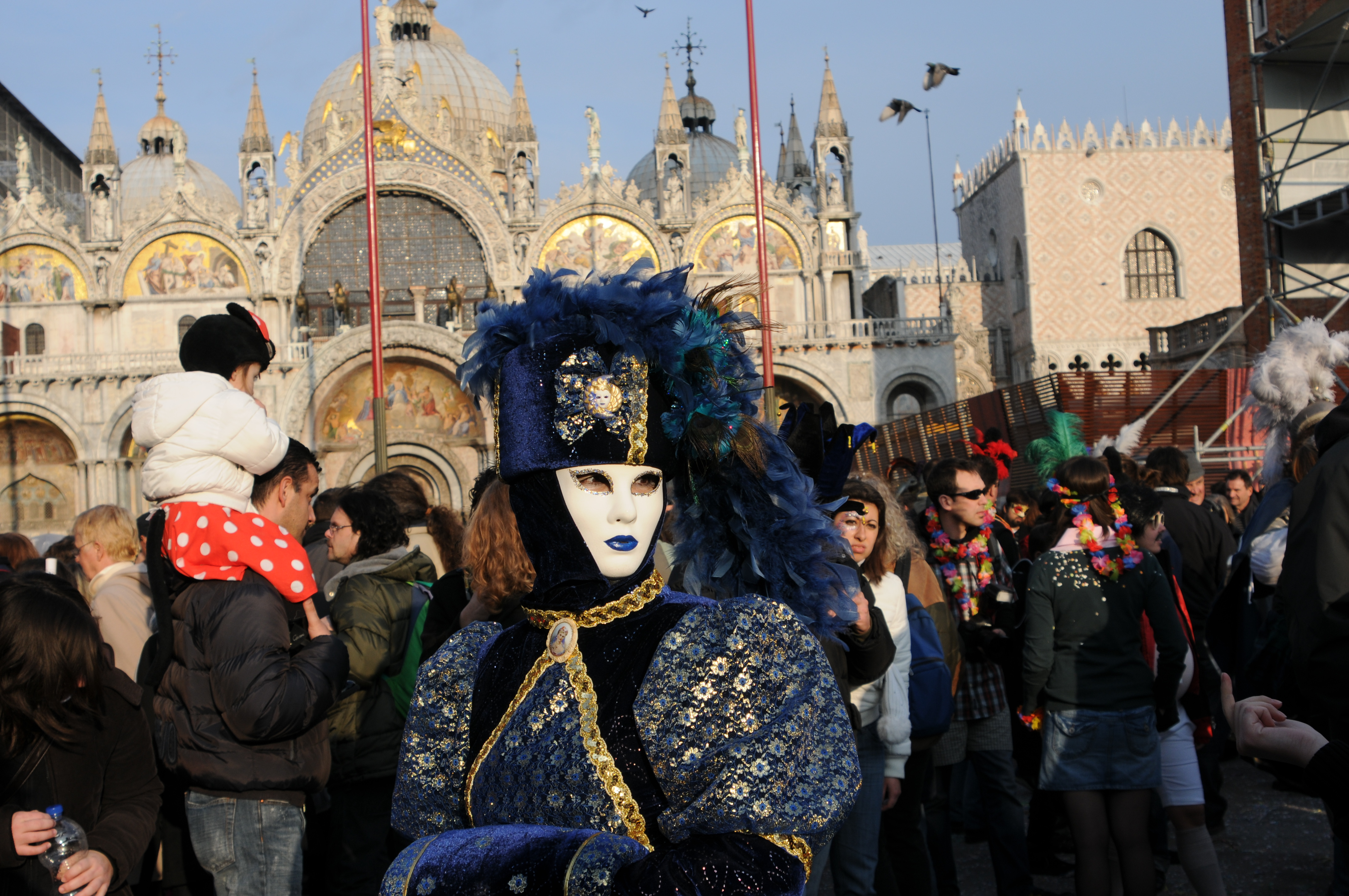 venice carnival, Things to do in Venice