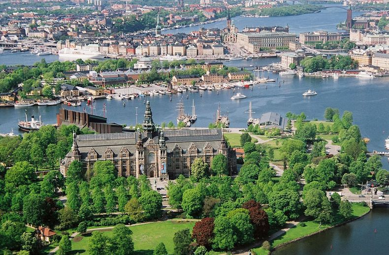 parks at stockholm, Things to do in Stockholm