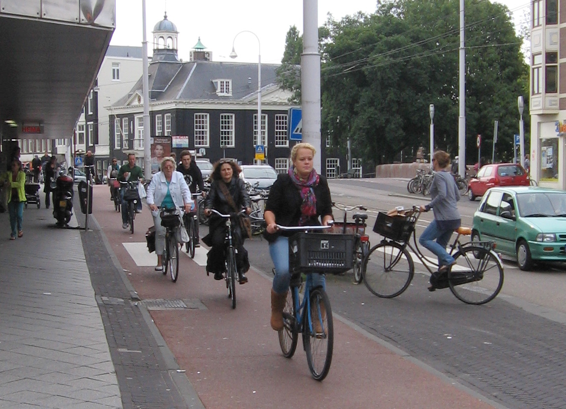 cycling, Things to do in Amsterdam