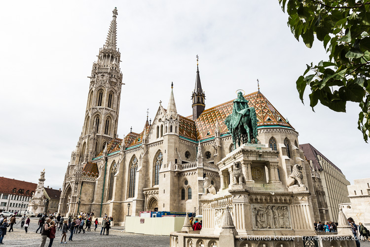 Matthias Church, Things to do in Budapest