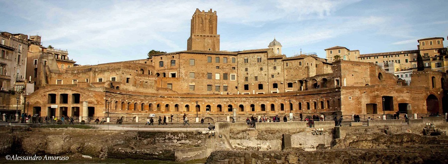 MercatiGiulia, Things to do in Rome