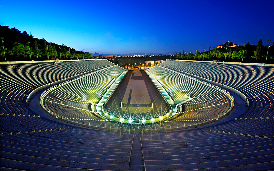 stadium, Things to do in Athens
