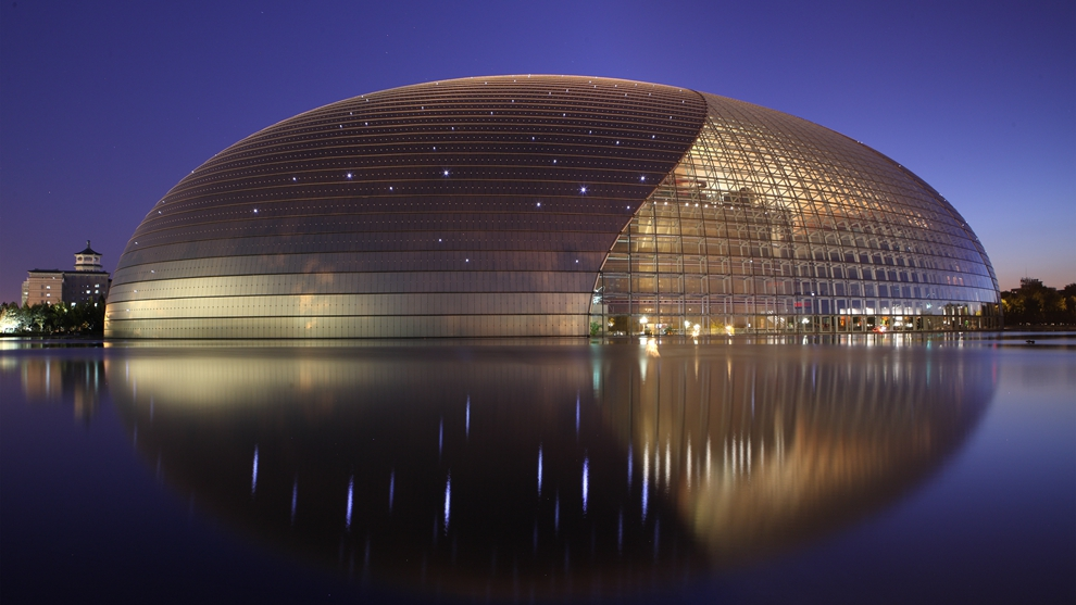 National Centre for the Performing Arts , Things to do in Beijing