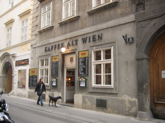 alt-wien, Things to do in Vienna