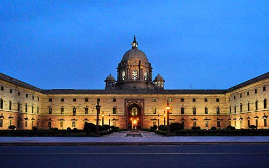 New Delhi- Points of Interest