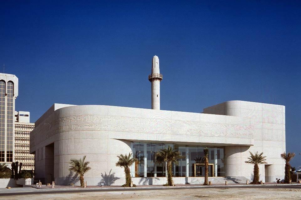 Beit Al Qur'an bahrain, Points of Interest in Bahrain