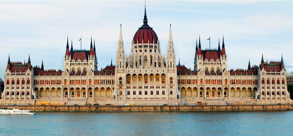 budapest parliament, Things to do in Budapest