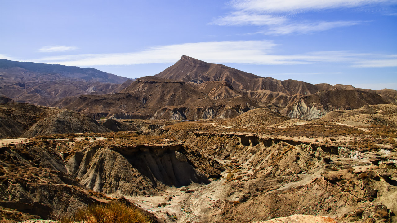 almeria-desierto-, Things to do in Spain
