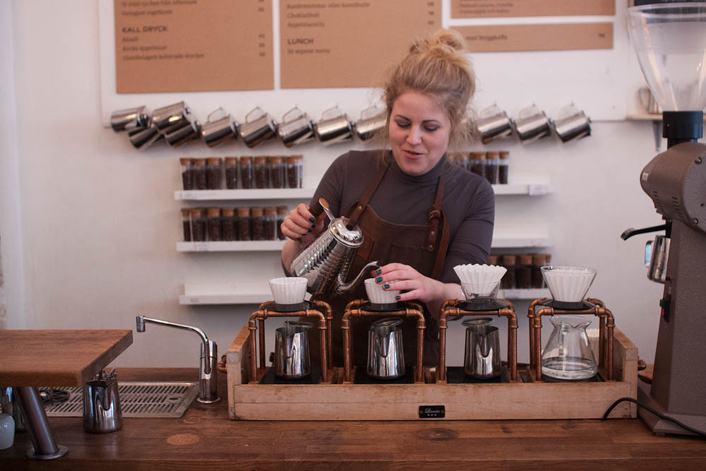 coffee-bar- Things to do in Stockholm