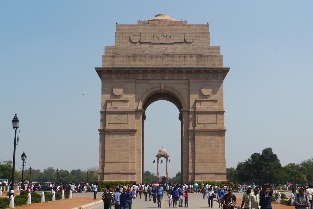 india gate, New Delhi, Points of Interest
