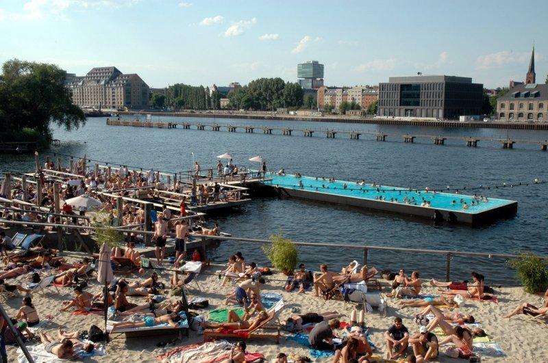 lake in berlin, Things to do in Berlin