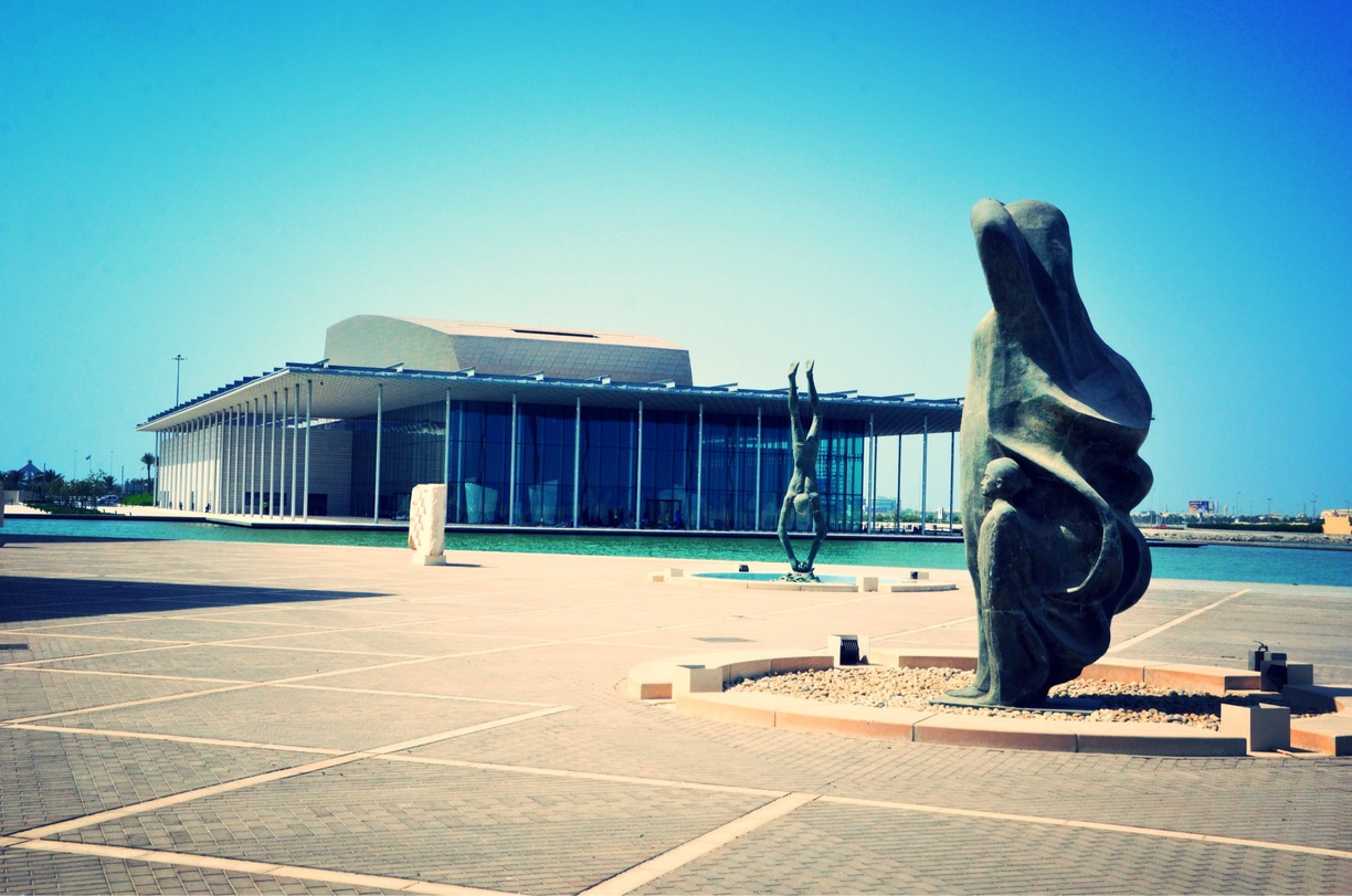 Bahrain National Museum, Points of Interest in Bahrain