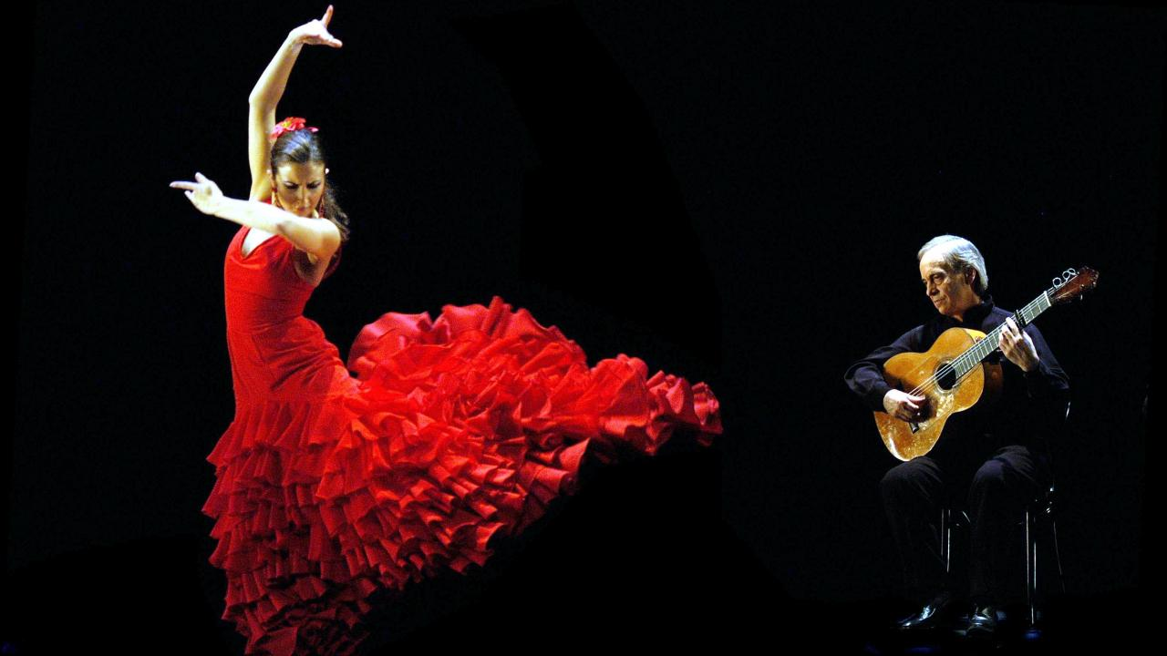 flamenco, Things to do in Spain