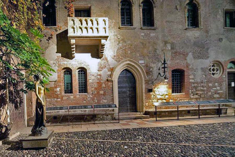 casa giulietta. Things to do in Venice