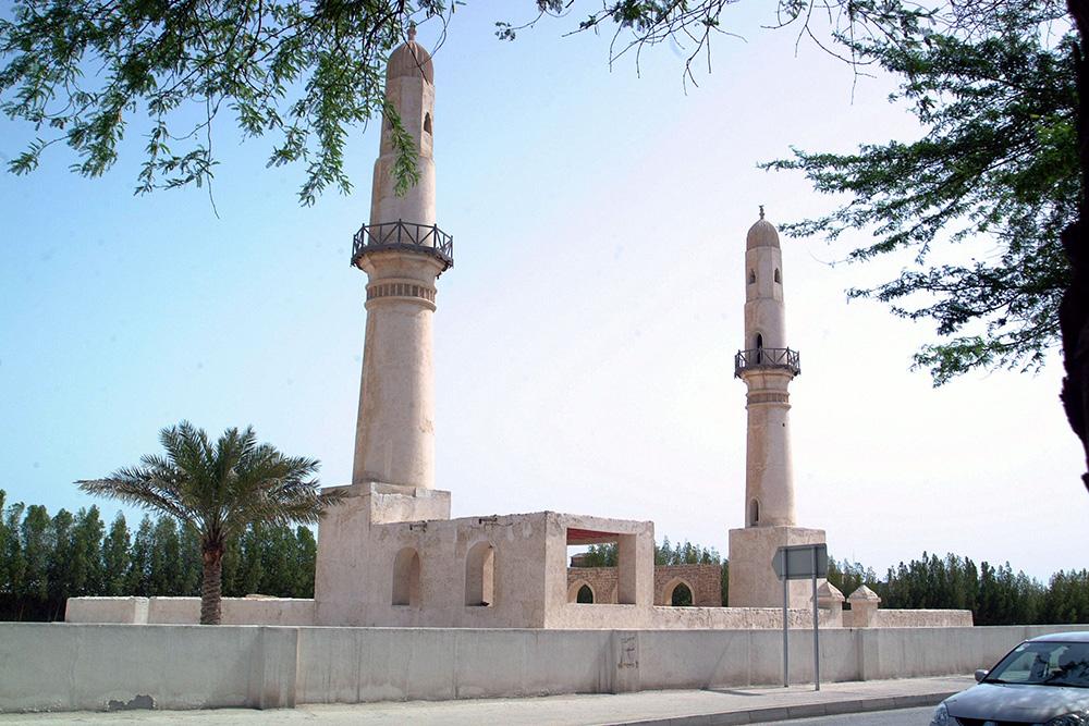 Al Khamis Mosque, Points of Interest in Bahrain