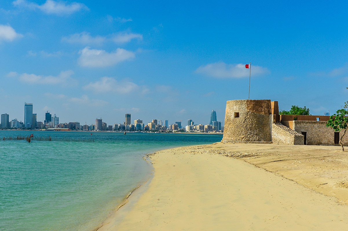 Bu Maher Fort, Points of Interest in Bahrain