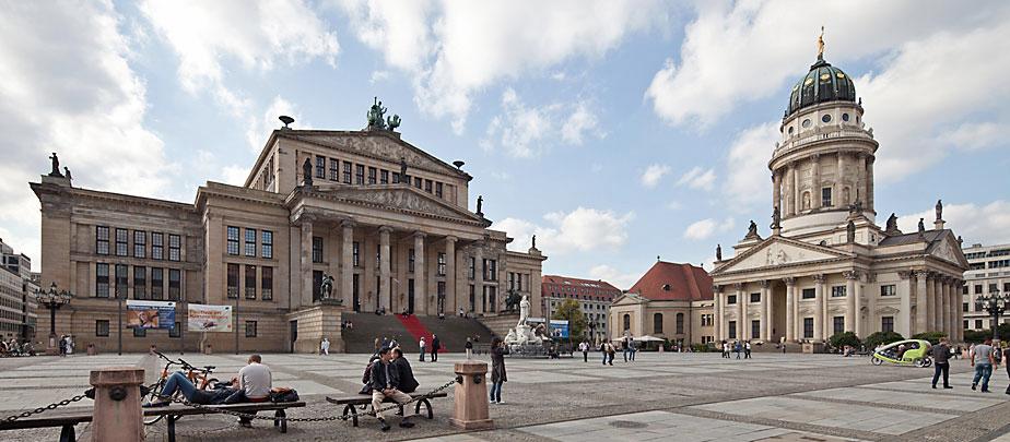 Shopping, Things to do in Berlin
