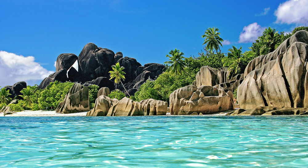 la-digue-anse-source-dargent, World's Most Beautiful Beaches