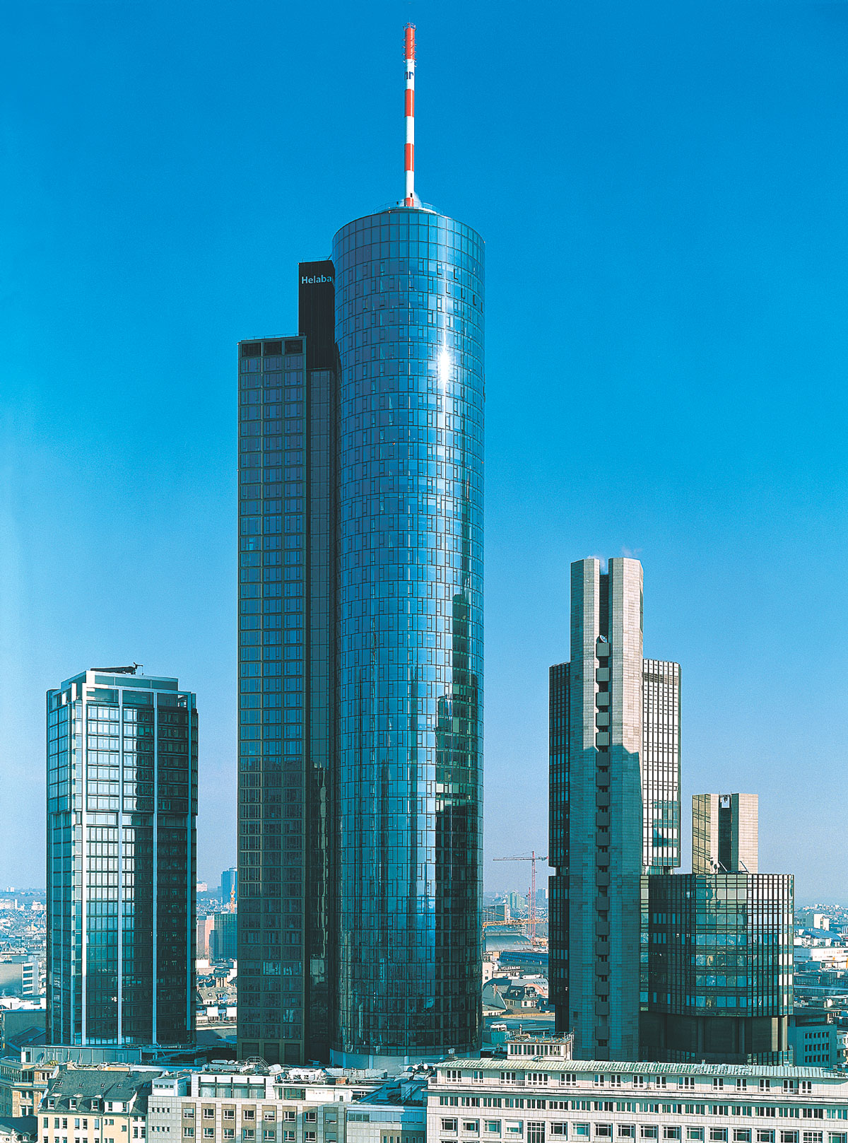 main-tower, Things to do in Frankfurt