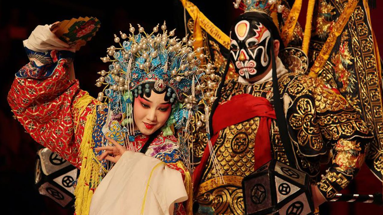Peking opera, Things to do in Beijing