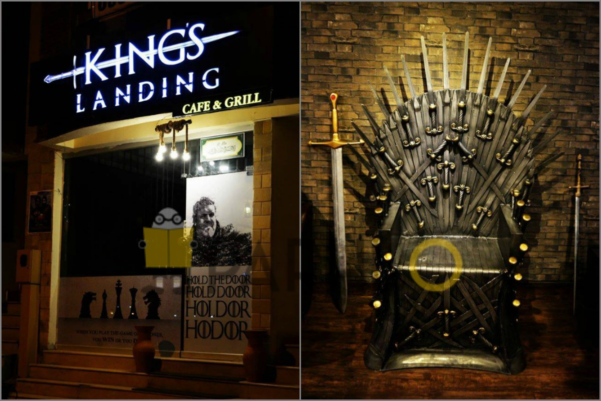 kings landing, top places to visit in islamabad