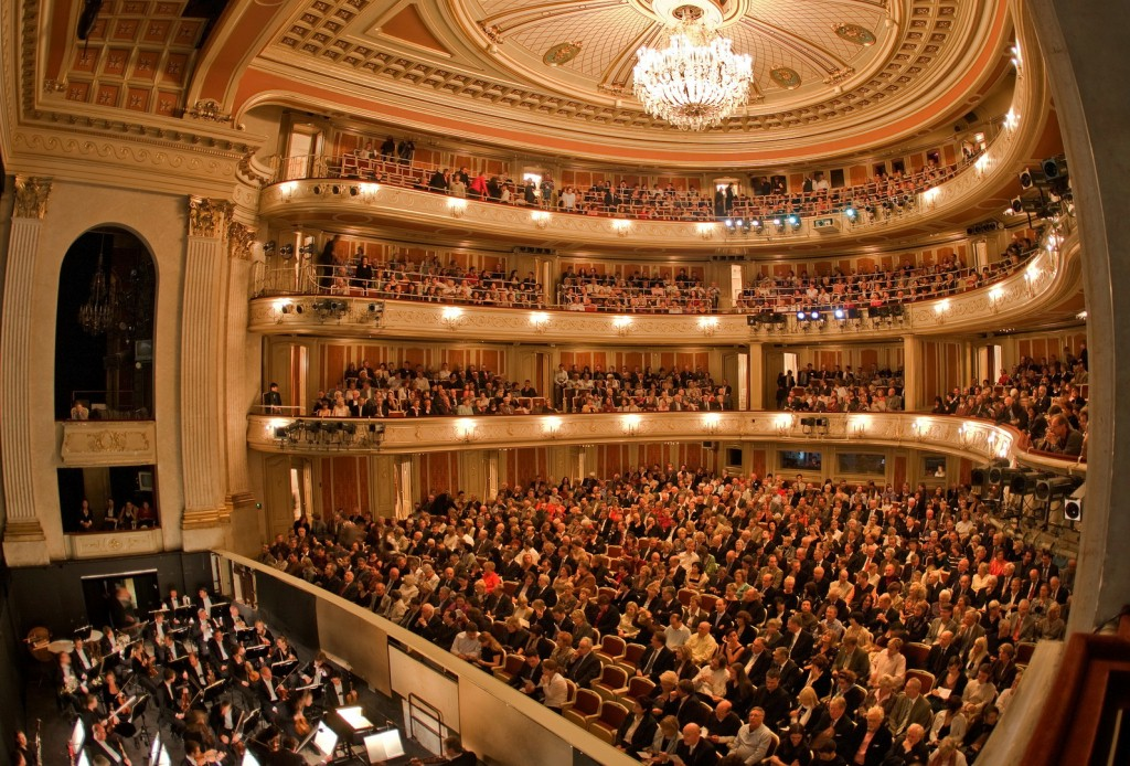 opera, orchestra concerts, Things to do in Berlin