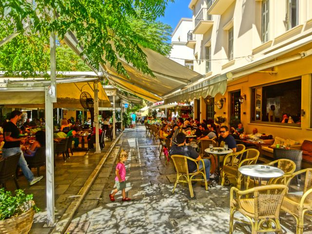 Plaka,Things to do in Athens