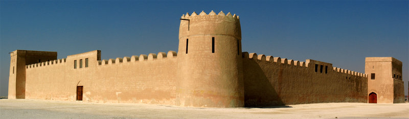 riffa_castle_Points of Interest in Bahrain