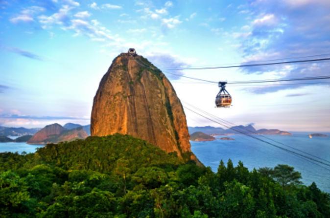 corcovado-mountain, Things to do in Rio De Janeiro