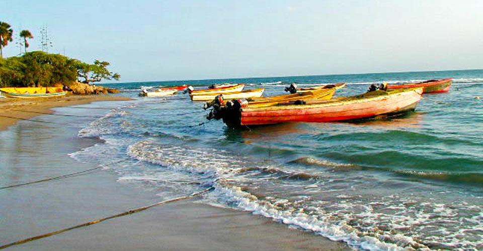 Treasure Beach, Jamaica, World's Most Beautiful Beaches