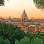 The Janiculum Hill, Things to do in Rome - Italy