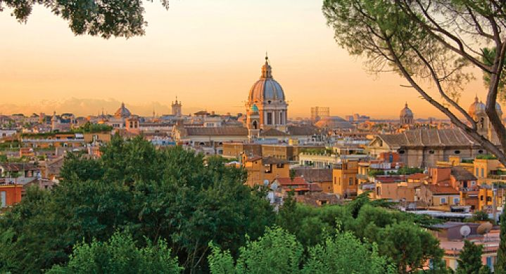 The Janiculum Hill, Things to do in Rome
