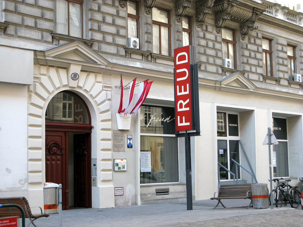 Sigmund Freud Museum, Things to do in Vienna
