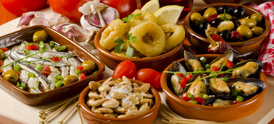 spanish-tapas, Things to do in Spain