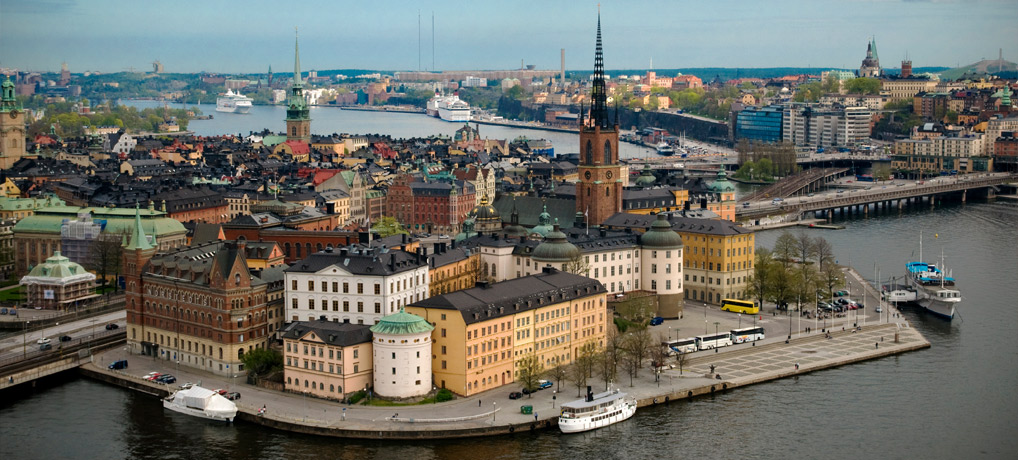 boat trip around the city's islands, Things to do in Stockholm