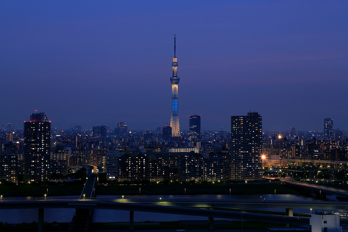 Tokyo Skytree, Things to do in Tokyo
