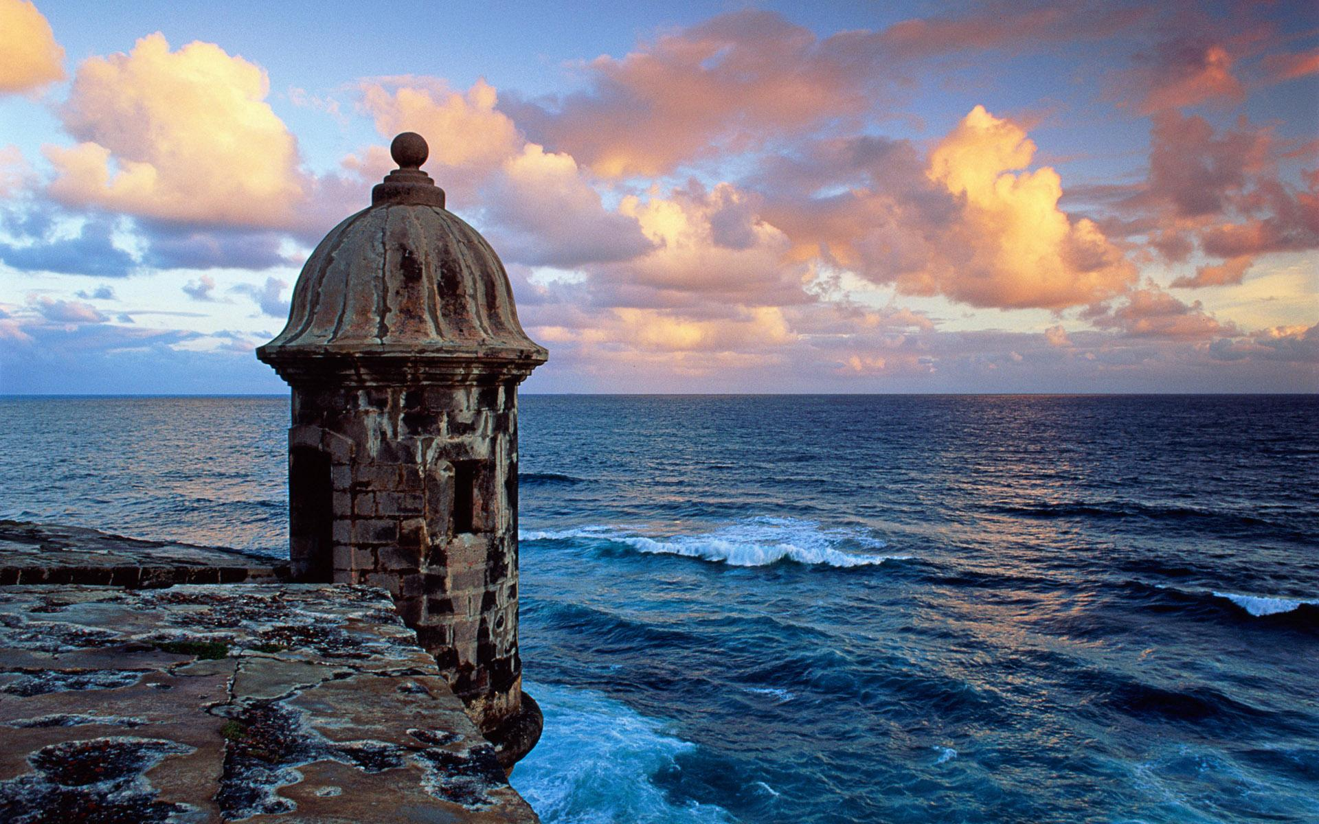 Old fortress View, 10 things to see in Cuba