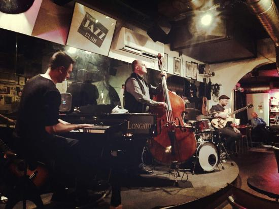 venice-jazz-club, Things to do in Venice