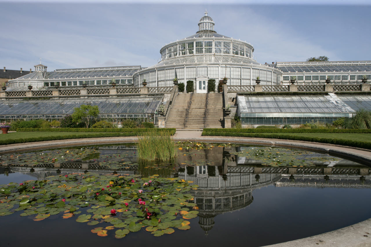 Botanical Garden, Things to do in Copenhagen