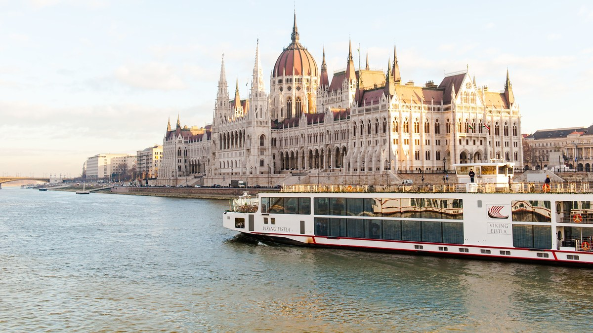 Danube River Cruise, Things to do in Budapest