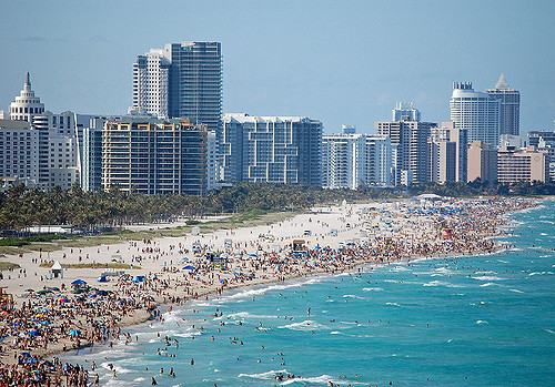 #1 of 20 Things to Do in Miami – Cool off at the Miami beach - Things to Do in Miami